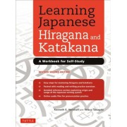 Learning Japanese Hiragana and Katakana: A Workbook for Self-Study, Paperback