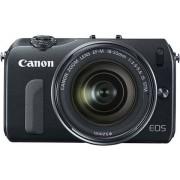 Canon EOS M 18M + 18-55mm, B