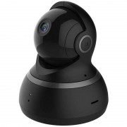 yi-technology Yi Technology 1080p Dome Câmara de Vigilância IP Preta