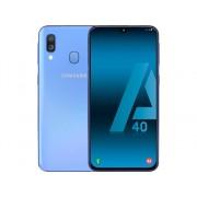 Samsung Smartphone SAMSUNG Galaxy A40 (5.9'' - 4 GB - 64 GB - azul)