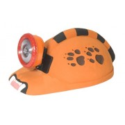 Wild Republic Discovery Squad Hard Hat Tiger Novelty