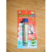 Holiday Ice - Grow a holiday tree and shining star by Be Amazing Toys
