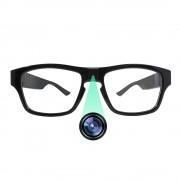Microcamera ascunsa in ochelari de vedere SS-IP23, wireless, 2MP, Touch Mode