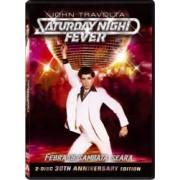 Saturday night fever DVD 1977
