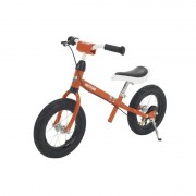 BICICLETA FARA PEDALE ORANGE AIR KETTLER