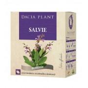 Ceai de Salvie, Dacia Plant