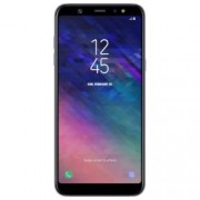 Galaxy A6+ DS 4G Smartphone Lavender
