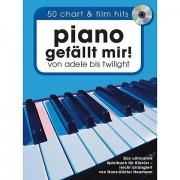 Bosworth Piano gefällt mir! (+CD) Notenbuch