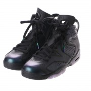ナイキ NIKE kinetics NIKE AIR JORDAN 6 RETRO AS (BLACK) レディース メンズ