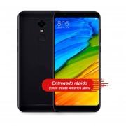 Smartphone Xiaomi Redmi 5 Plus (4+64GB) - Negro