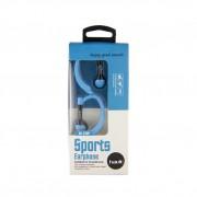 Havit Auricular de Deporte con Microfono HV-E28P Azul