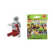 Lego (LEGO) Mini Figures Series 3 Mummies (Minifigure Series 3) 8803-08