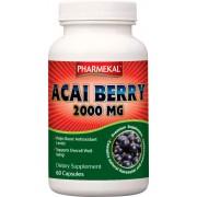 Acai berry (60 kap.)