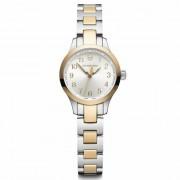 Victorinox Alliance XS Reloj de cuarzo acero inoxidable silver-silver-gold