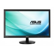 Monitor LED Asus VS247HR Full HD Black