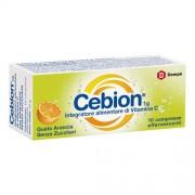 Dompe' Farmaceutici Spa Cebion Eff Vit C S/zucch 10cpr