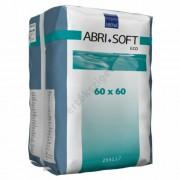 Antidecubitus betegalátét, egyszer használatos, 60db, 60x60cm, Abena Abri-Soft