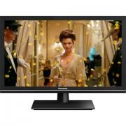 Panasonic TX-24FSW504 led-tv (24 inch), HD-ready, smart-tv - 292.05 - zwart