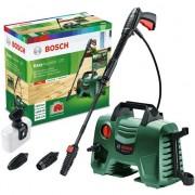 Aparat de spalat cu presiune Bosch EasyAquatak 120, 1500 W, 350 l/h, 120 bar, sistem spumare, pompa metal, filtru apa