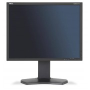 NEC MultiSync P212 IPS Monitor 21,3'' Nero