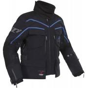 Rukka Energater Gore-Tex Chaqueta Textíl Negro Azul 54