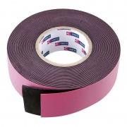 Izolačná vulkanizačná páska 25mm /5m čierna