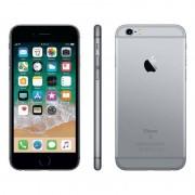 APPLE iPhone 6s 16GO Sideral Grey reconditionné grade ECO + Coque & Verre trempé