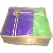 Addyz Plain 6inchhgold_SC_Nonwoven Blouse Salwar Suit Shirt Jeans Case(Gold)