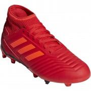 Ghete de fotbal copii adidas Performance Predator 19.3 Fg J CM8534