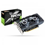 Inno3D GeForce GTX 1650 TWIN X2 OC INO-N16502-04D5X1510