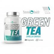 Natural Health - Green Tea - 90 capsule