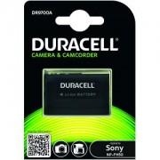 Sony NP-FH30 / NP-FH50 accu (Duracell)