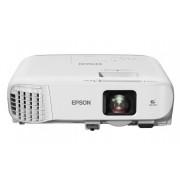 Videoproiector Epson EB-980W,WXGA (1280 x 800),3800 lumeni, HD ready (Alb)
