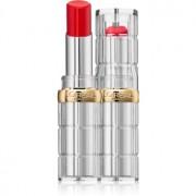 L'Oréal Paris Color Riche Shine batom alto brilho tom 352 #BeautyGuru