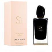 Si Intense de Giorgio Armani Eau de Parfum 100 ml