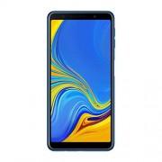 Samsung SM-A750FZ~V A750 Galaxy A7 (8) Smartphone, 64 GB blauw