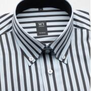 Bărbați cămașă clasică Willsoor Londra 770