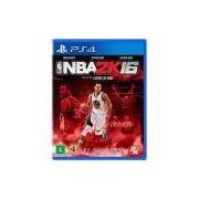Game NBA 2K16 - PS4