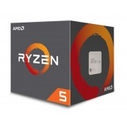 AMD Ryzen 5 1600x 3.6GHz 16MB L3 processor