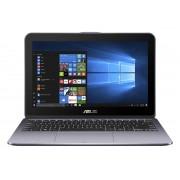 "ASUS VivoBook Flip TP203NA-BP038T 1.1GHz N3350 11.6"" 1366 x 768pixels Touchscreen Hybrid (2-in-1)"