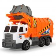 Masina De Gunoi Garbage Truck