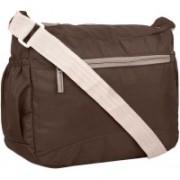 AM MART BBS-01 Waterproof Sling Bag(Multicolor, 12 inch)