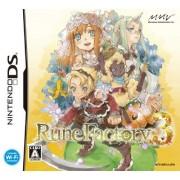 MARVELOUS ENTERTAINMENT Rune Factory 3 [Japan Import]