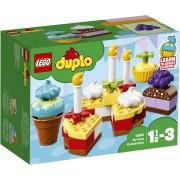 LEGO Duplo 10862 Mitt Första Kalas