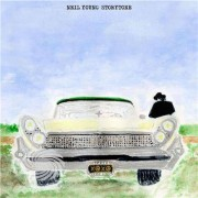 Video Delta Young,Neil - Storytone - CD