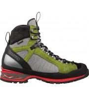 Hanwag Badile Combi II Lady GTX - birch green - Trekking Boots 7