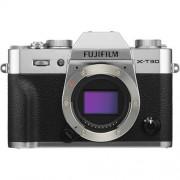 Fujifilm X-T30 - CORPO - ARGENTO - 4 Anni di Garanzia in Italia