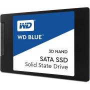 Western Digital WDS250G2B0A SATA III internal solid state drive