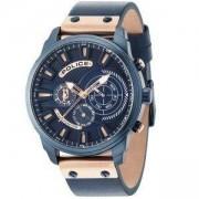 Мъжки часовник Police - LEICESTER, PL.15217JSBL/03