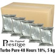 Pure Turbojäst Turbo Pure 48 Hours/18% 5 kg